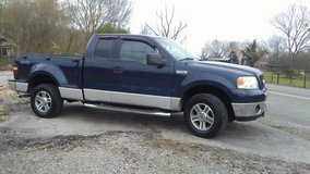 2006 Ford F150 Ext cab 4dr 4x4.....Good Work Truck! in Fort Campbell, Kentucky