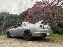 1997 nissan skyline in Okinawa, Japan