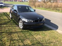 Bmw 116i 2008, 157k km, Euro Spec in Grafenwoehr, GE