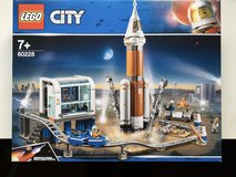 Lego City 60228 Mars Exploration Set. Brand New Sealed. in Lakenheath, UK