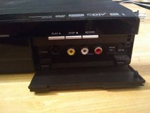 Philips DVDR3506 Hi-Def 1080p Up-Conversion DVD Player/Recorder in Naperville, Illinois