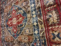 Rug 8x10 like new in Cleveland, Texas