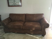 Bassett Sofa in 29 Palms, California