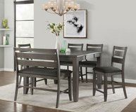 INVENTORY SALE! URBAN WOOD QUALITY DINING SET!:) in Camp Pendleton, California
