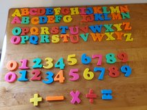 Magnet Letters & Numbers in Oswego, Illinois