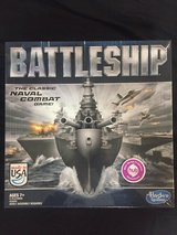 Battleship Game in Naperville, Illinois