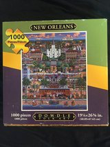 New Orleans Puzzle in Bolingbrook, Illinois