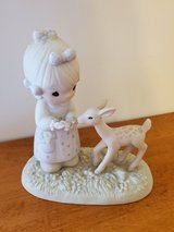 Precious Moments To My Deer Friend Figurine in Naperville, Illinois