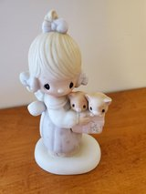 Precious Moments To Thee With Love Figurine in Joliet, Illinois