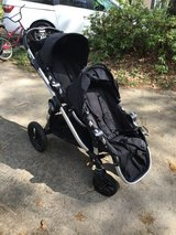 City select baby jogger stroller, single to double in Warner Robins, Georgia