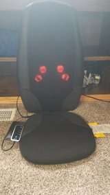 Homedics Swedish Massage Cushion in Bolingbrook, Illinois