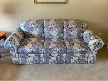 Sofa and matching Love Seat in Naperville, Illinois