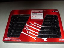 20 pc. craftsman ratching set in Fort Knox, Kentucky