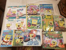 Set of 22 Kids Books in Travis AFB, California