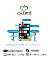 W3care your Anroid iOS app web partner in Oak Harbor, WA