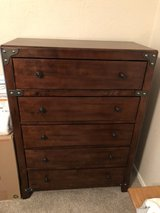 5 drawer chest in Conroe, Texas