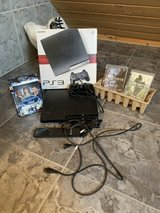 PS 3 package 120GB in Ramstein, Germany