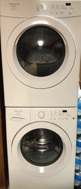 Washer and Gas dryer in Naperville, Illinois