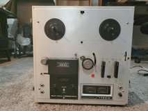 Reel to Reel Tape Deck in Pasadena, Texas
