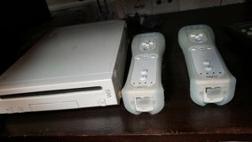 wii video console in Ansbach, Germany