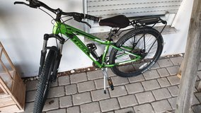 "Trek 3700 13""/33cm Mountain Bike in Stuttgart, GE"