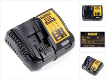 220 Volt Dewalt DCB 113 Charger 18 V Cordless XR 10.8 V for 18 V Lithium Ion Batteries in Ramstein, Germany