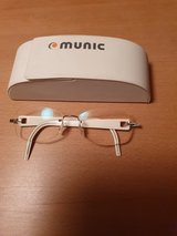 Munic glasses in Wiesbaden, GE
