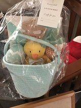 The Peanut Shell 6pc baby Easter basket in Warner Robins, Georgia