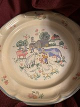 Vintage Plates in Clarksville, Tennessee