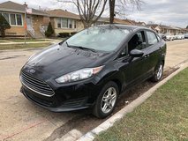 2017 Ford Fiesta SE in Orland Park, Illinois
