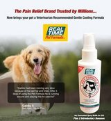 Arthritis Spray for Dog, & Cats. All Natural in Fort Eustis, Virginia