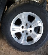 "18"" WHEELS AND TIRES in Pasadena, Texas"