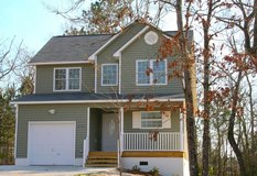 3 Bed // 2.5 Bath in Hubert for May in Camp Lejeune, North Carolina