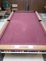 Pool Table in Orland Park, Illinois