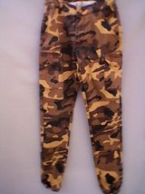 American Bazi Young Ladies Camouflage Pants in Columbus, Georgia
