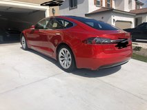 2016 Model S 75 (Reduced) in Camp Pendleton, California