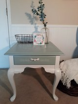 Upstyled Side Table in Naperville, Illinois