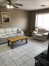 Furnished 3 bedroom house in Alamogordo, New Mexico