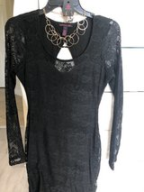 Gorgeous dress with  new jewelry in Pasadena, Texas