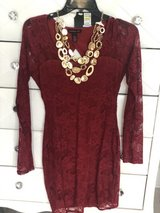 Dress up dress and jewelry in Pasadena, Texas
