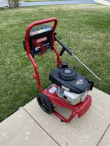 Craftsman Pressure Washer in St. Charles, Illinois