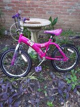 Barbie bike - bicycle in Kingwood, Texas