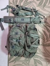 Tactical Tailor M.A.L.I.C.E Pack / Ruck in Okinawa, Japan