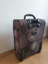 Suitcase in Ramstein, Germany