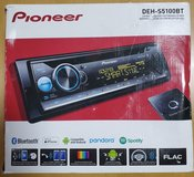 Pioneer CD Car Reciever in Okinawa, Japan
