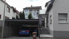 Beautiful Renovated Small Single Family House in Bann for Sale in Ramstein, Germany