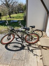 "26"" and 24"" bikes $40 for both in Stuttgart, GE"
