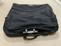 Suit Traveling Bag in Plainfield, Illinois