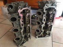 Ford Mustang Cylinder heads in Ramstein, Germany