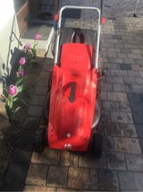 lawnmower electric with cord in Wiesbaden, GE